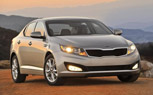 "Kia Optima Named ""Most Gorgeous Car Under $20K"" By Esquire Magazine"