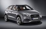 Audi Q3 Still Being Considered for North America
