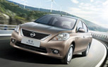 2012 Nissan Versa Tops Sub-Compact Sales in its First Month