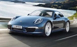 2012 Porsche 911 Looks Stunning in New Photos [Car Porn]