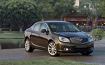 2012 Buick Verano Priced to be a Luxury Bargain at $23,470