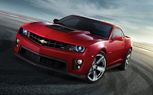 First Camaro ZL1 To Be Auctioned at Barrett-Jackson