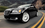 2012 Chrysler 300, Dodge Charger Get 8-Speed Transmission, 31-MPG