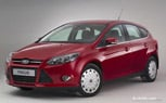 Ford Fiesta ECOnetic: the World's Most Fuel-Efficient Non-Hybrid at 85.6 MPG