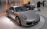 2012 Porsche 911 Carrera, First Live Photos