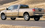 2012 Nissan Titan Priced from $27,410; 2012 Armada from $38,490