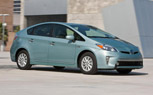 Toyota Prius Plug-in Hybrid Priced from $32,760