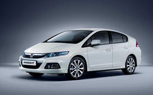 2012 Honda Insight Updated With Improved Fuel Economy