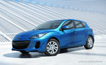 2012 Mazda3 Pricing Detailed for Canada, 40-MPG SkyActiv Engine Optional