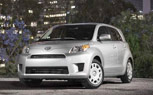 2012 Scion xD Priced from $16,075 with Bluetooth and HD Radio Now Standard