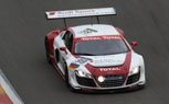 Audi R8 to Make U.S. Racing Debut at 24 Hours of Daytona