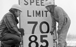 Texas Celebrates Labor Day With New Max Speed Limit, No Night Time Limits