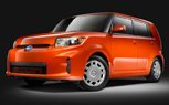 Scion xB, xD Release Series Editions Announced for 2012