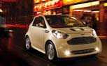Aston Martin Cygnet: Supply Issues Hamper Sales