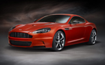 Aston Martin DBS Carbon Edition Models Revealed: 2011 Frankfurt Auto Show Preview