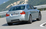 BMW M3 Sedan to Live On… As the Only M3