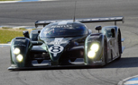 Bentley Planning Return to Le Mans Racing