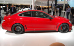 Mercedes C63 AMG Black Series Coupe Video First Look: 2011 Frankfurt Auto Show
