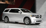2013 Dodge Durango SRT8 Possible Admits Brand Boss