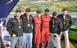 Chrysler SRT Victorious at Targa Newfoundland, For a Good Cause