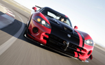 Dodge Viper ACR Tops Lexus LFA, Sets New 7:12 Nurburgring Lap Record