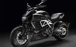2012 Ducati Diavel AMG Special Edition Revealed Ahead Of Frankfurt Auto Show
