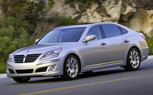 Hyundai 10-Speed Transmission Planned for Genesis, Equus in 2014