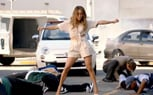Jennifer Lopez Stars in New Fiat Commercial [Video]