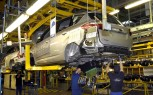 America Ranks Far Behind on List of Top Car Producing Nations