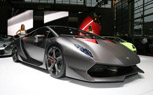 Lamborghini Planning More Special Editions, One-Offs