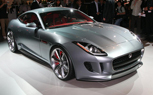 Jaguar C-X16 Concept Sizzles on Stage: 2011 Frankfurt Auto Show [video]