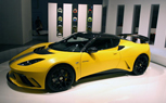 Lotus Evora GTE Confirmed for U.S. Sale