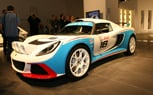 Lotus Exige R-GT to Bring British Brand Back to Rally Racing: 2011 Frankfurt Auto Show