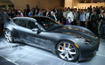Fisker Surf Not A Concept, On Sale Next Year: 2011 Frankfurt Auto Show