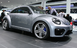 VW Beetle R Concept Sure Doesn't Look Like One: 2011 Frankfurt Auto Show
