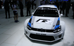 Volkswagen Polo R WRC is One Mean Little Hatchback [2011 Frankfurt Auto Show]