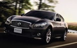 Nissan to Supply Mitsubishi with Infiniti M in Japan