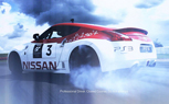 Nissan GT Academey Reality Show Episode One [Video]