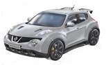 Nissan GT-R Powered 'Super Juke' Under Development