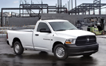 Ram 1500 Tradesman Heavy Duty Revealed