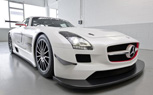 Mercedes SLS AMG Black Series, GT3 Street Car Coming