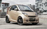 Smart Brabus Tailor Made by WeSC: the Latest Special Edition Smart [Frankfurt Preview]