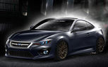 Subaru BRZ Photo: Subie's Rear-Drive Sports Coupe Rendered into Reality