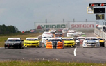 Camaro Cup Series from Sweden Sounds Like the Apocalypse [Video]