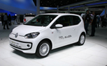 Volkswagen Up! Heralds the Return of the People's Car: 2011 Frankfurt Auto Show