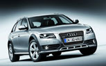 Audi A4 Allroad Coming To America In 2013
