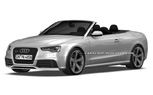 Audi RS5 Cabriolet Trademarked, 450-HP V8 Convertible On Its Way?