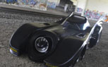 World's Only Turbine-Powered Batmobile For Sale At $620,000 [Video]