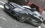 Brabus 800 'Rocket' Debuting At Frankfurt Auto Show