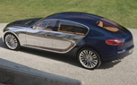 Bugatti Galibier Put on Hold Because it's Not Outrageous Enough